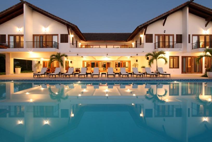 Villa Barranca Oeste Located In Beautiful Casa De Campo