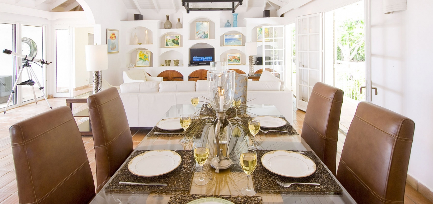 Villa Jardin Creole 4 Bedroom   Near Ocean - Located in Fabulous ...