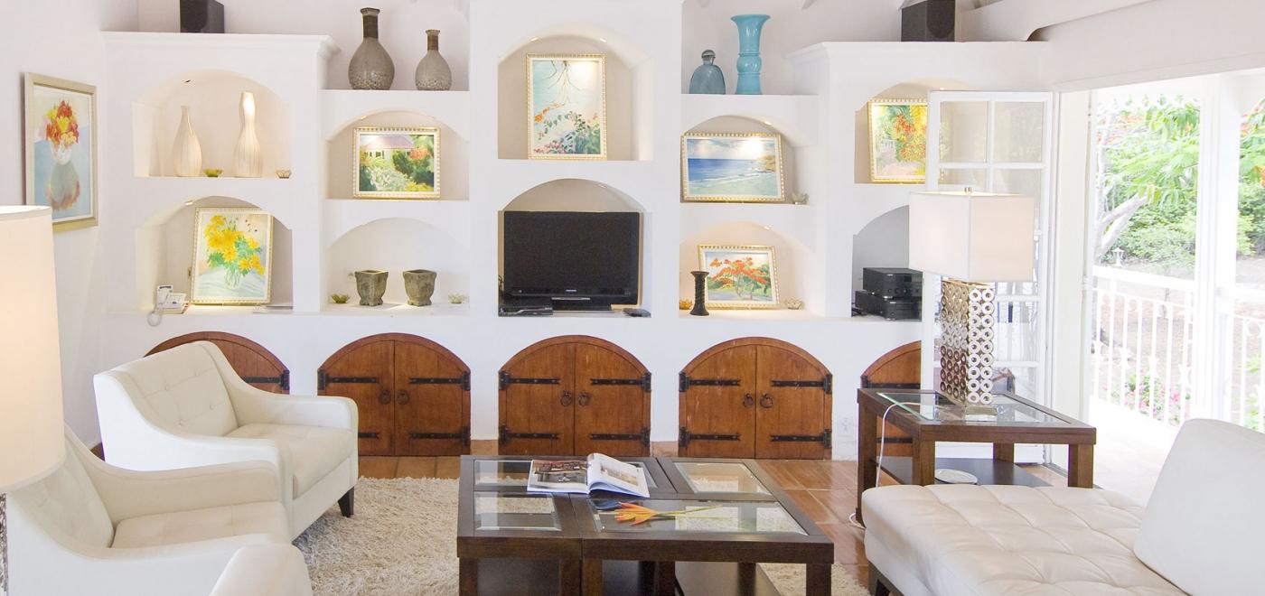 Villa Jardin Creole 3 Bedroom # Ocean View * Located in Magnificent ...