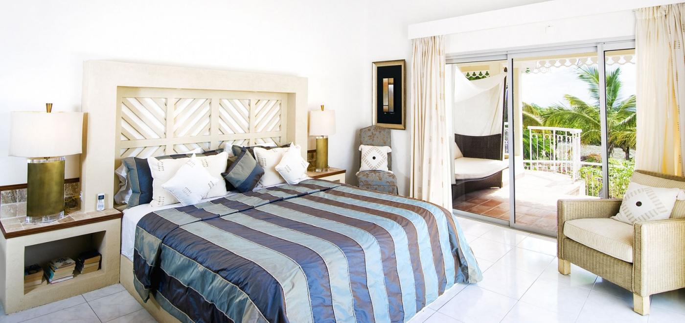 Villa Jardin Creole 2 Bedroom | Ocean View - Located in Magnificent ...